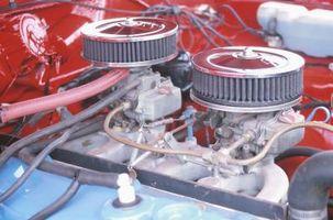 Come regolare la Carb su un motore Tecumseh