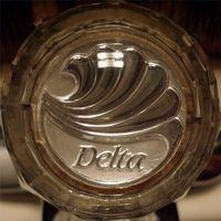 Installazione di un rubinetto Delta