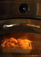 Come installare una parete del forno Dacor