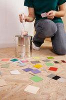 Come ottenere Smalto alchidico vernice Fuori Carpet