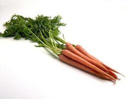 Come Spray erbacce e carote