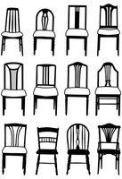 Come tagliare gambe di sedia