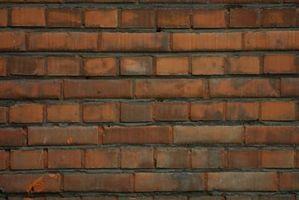 Come applicare Brick ad una parete interna
