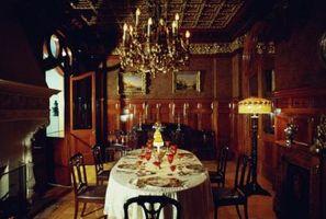Qual è la differenza tra la casa coloniale e stili tradizionali?