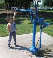 Come installare pompe per pozzi e controllare i livelli di acqua