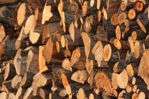 Come costruire una stufa a legna Esterno