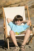 Le migliori sedie pieghevoli per i bambini