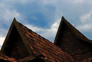 TAMKO tetto in scandole Colori
