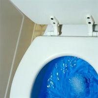 Il livello dell'acqua nel mio bagno è troppo alto