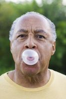 Che cosa è una gomma da masticare impianto?