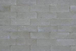 Come fare un camino con blocchi di cemento e stucco