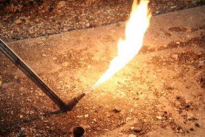 Come d'argento saldare acciaio al carbonio