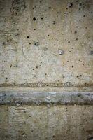 Come tinto di cemento