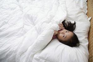 Come usare lenzuola di flanella