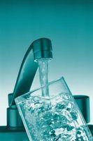 Come migliorare la qualità dell'acqua nella vostra casa