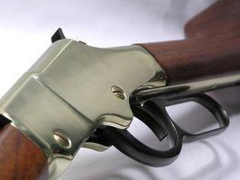 Come impostare un banco fucile a secco
