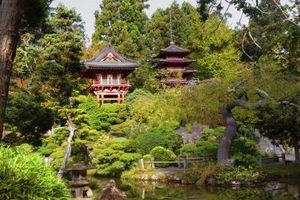 Che cosa è una pagoda giapponese?