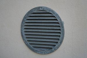 Come installare un filtro aria HVAC
