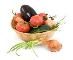 Guida di impianto di verdure in Kentucky