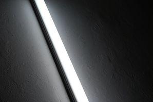 Come collegare un Dimmer a una zavorra fluorescenti
