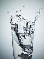 Come pulire un serbatoio di acqua potabile