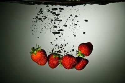 Come coltivare fragole in Zona 3