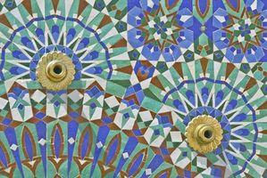 Come scegliere le tabelle mosaico