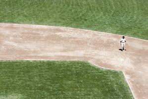 Come pulire pantaloni Dirt-macchiato di baseball