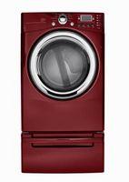 Come risolvere un Squeaky Frigidaire Dryer
