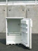 Come rimuovere l'odore di un frigorifero Unplugged