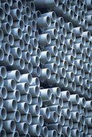 Come sostituire tubi in ghisa con il PVC