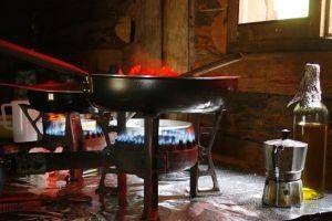 Design Mediterraneo: Idee da cucina
