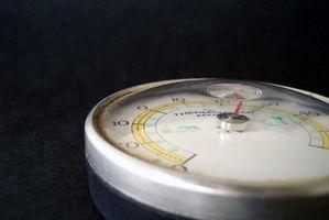 Requisiti di temperatura e umidità per la conservazione della carta