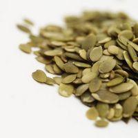 Usi per olio di semi di zucca