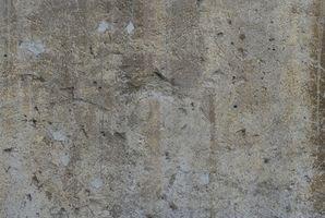 Problemi muro di cemento Basement