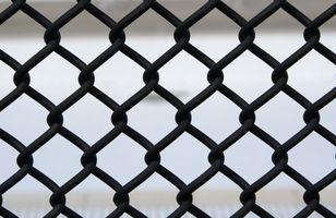 Catena Opzioni Link Fence