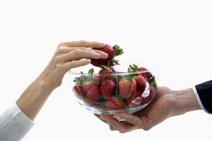 Come coltivare fragole in In-Home Giardino Contenitori