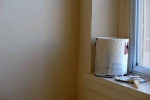 Ragging Tecnica per Softly Blended Colore parete