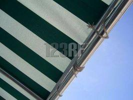 Come fare una tenda di tela
