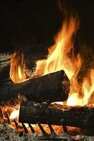 Come ottenere un accordo sulla legna da ardere Acquistato