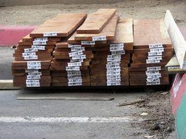 Come colla per legno a Concrete