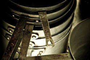 Come ripristinare una pentola di alluminio bruciato