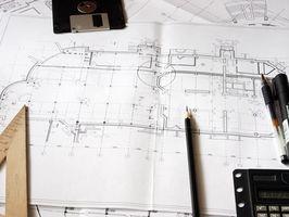Come progettare una casa castello Style