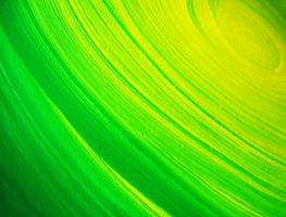 Come dipingere un Green Kitchen