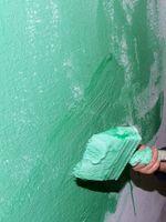 Come abbinare Interni Paint in una casa esistente