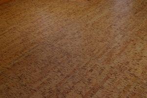 Come per lucidare pavimenti sedie graffi