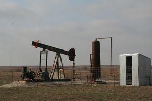 Come confrontare Gas di Petrolio casa Riscaldamento