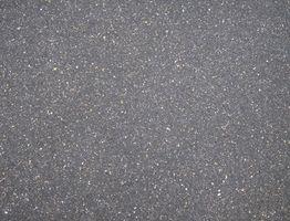 Come Stain e sigillare un pavimento di cemento