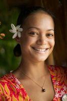 I fatti sul Tiare Tahiti Fiore