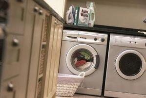 Come risolvere i problemi con lavatrici Whirlpool